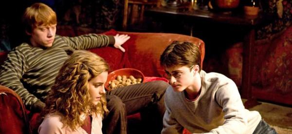 tom felton and emma watson dating. and Hermione (Emma Watson)