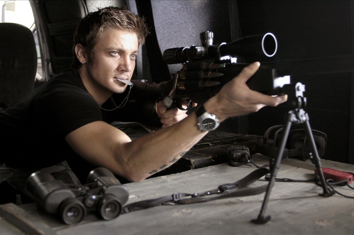 Jeremy Renner - Images Actress