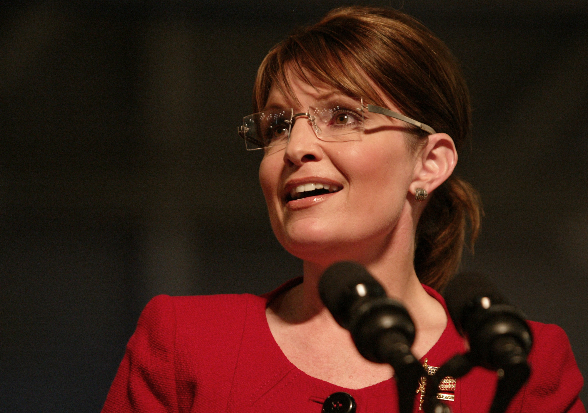 Sarah Palin - Images Colection