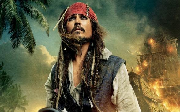 Pirates - Depp