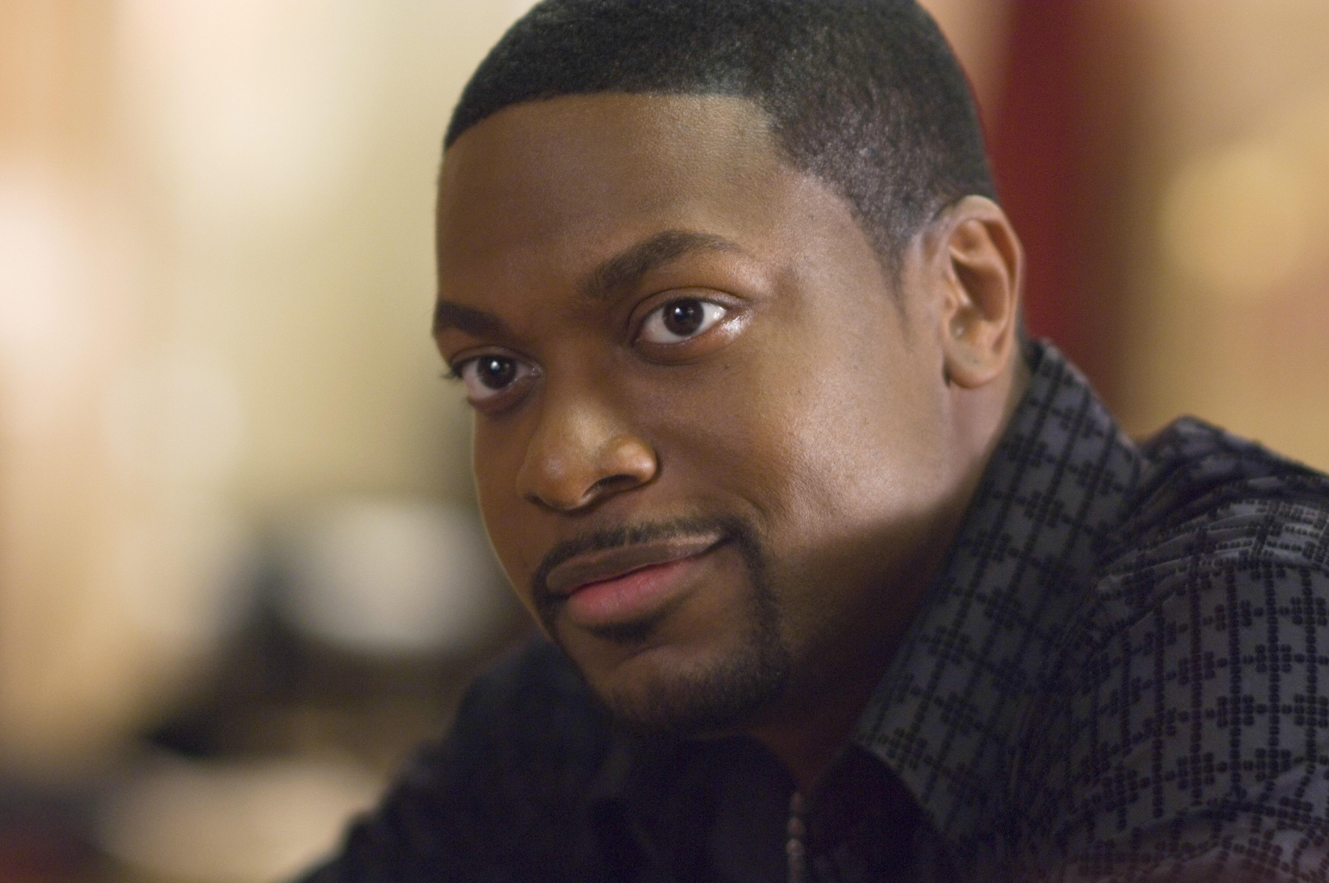 Chris Tucker - Images