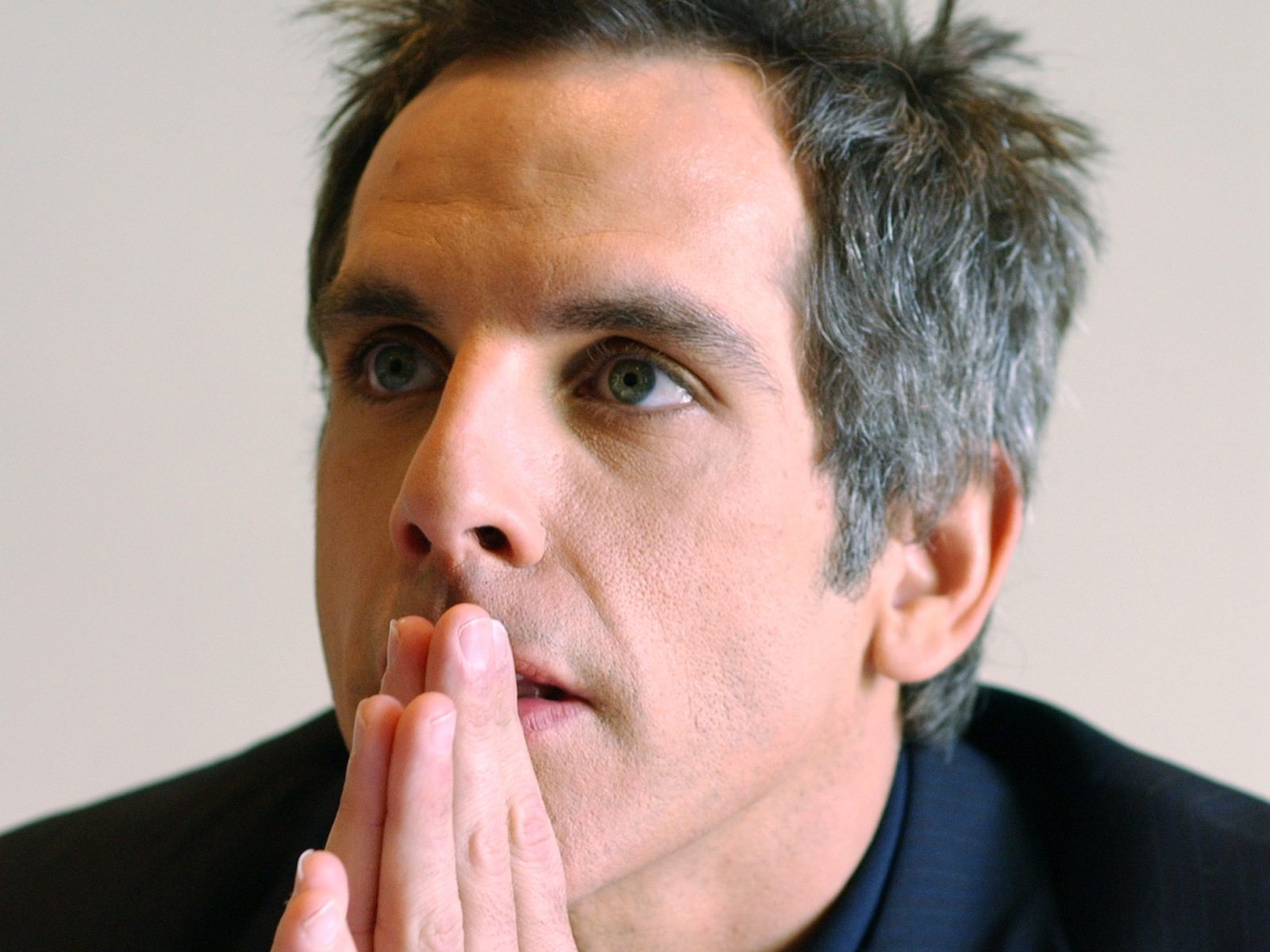 Ben Stiller - Gallery Photo