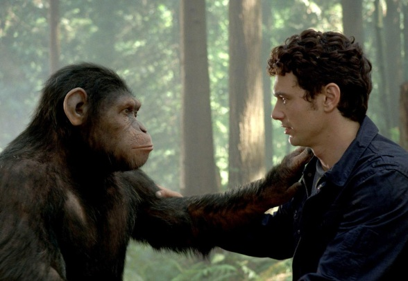 05 - Rise of the Planet of the Apes