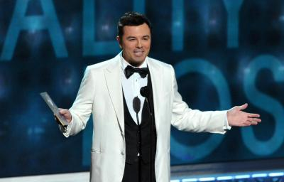Family Guy creator Seth MacFarlane will host the 85th Academy Awards