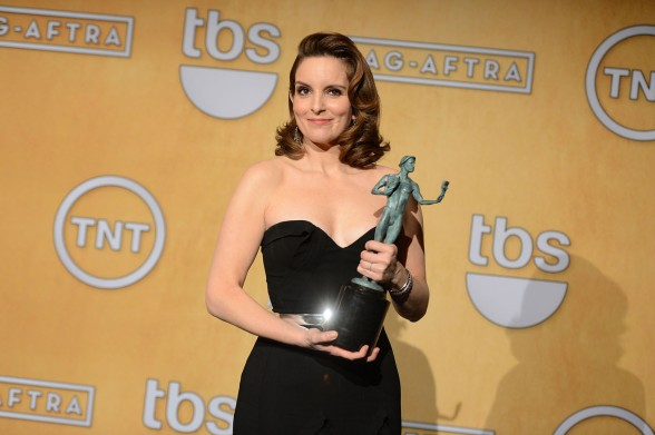 19th Annual Screen Actors Guild Awards - Press Room