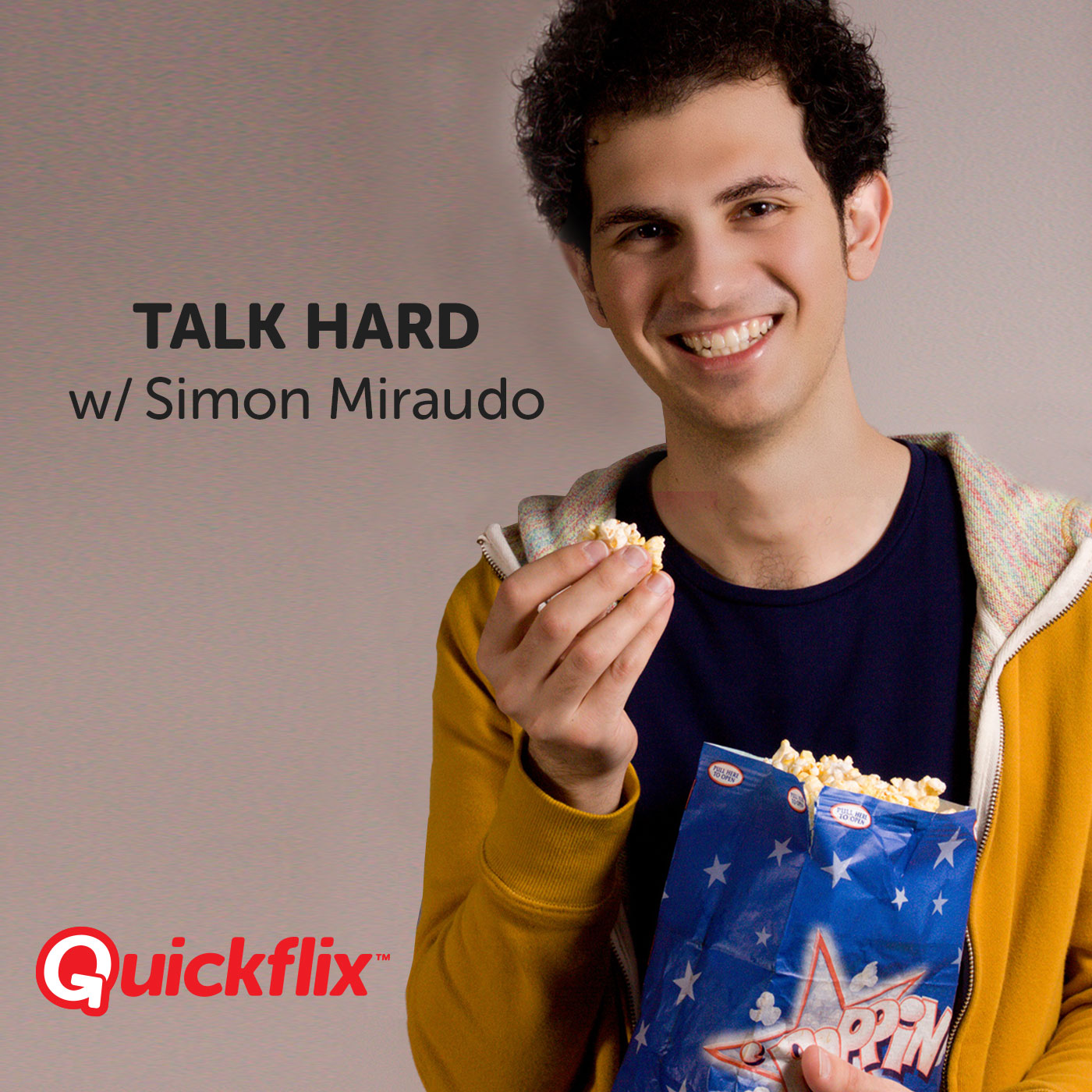 Talk Hard – Quickflix – News & Reviews