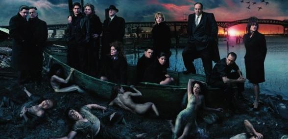 The Sopranos S5