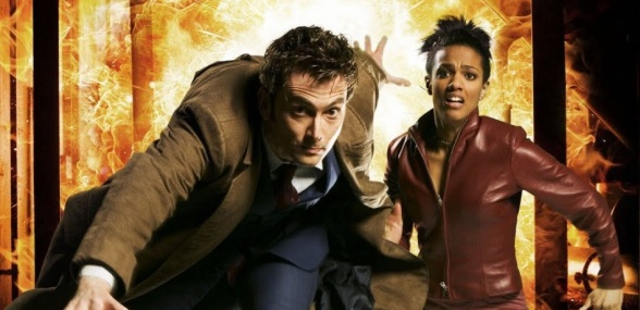 Dr Who S3