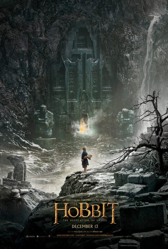The-Hobbit-Smaug-Teaser-Poster