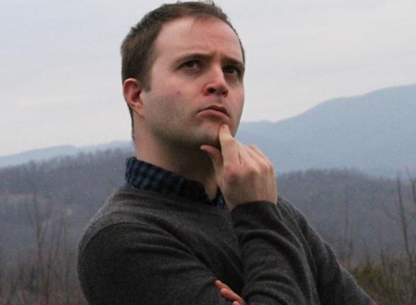 Zach Clark