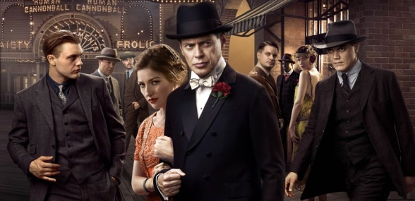 Boardwalk Empire S2