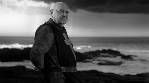 Father Bob Maguire