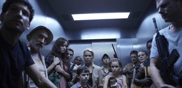The Walking Dead S1