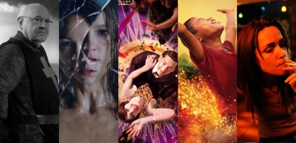 Top 10 Australian Films of 2013
