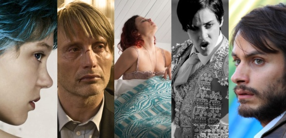 Top 10 Foreign Language Films of 2013