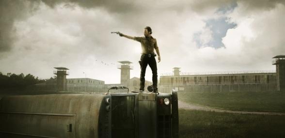 The Walking Dead S3