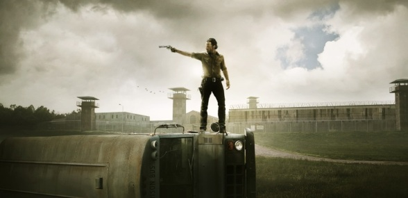 The Walking Dead S3