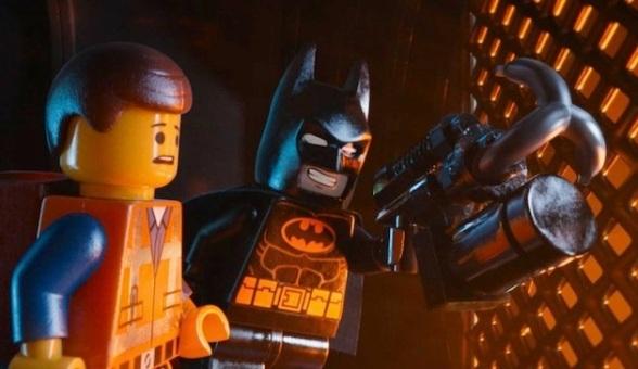 Lego Movie