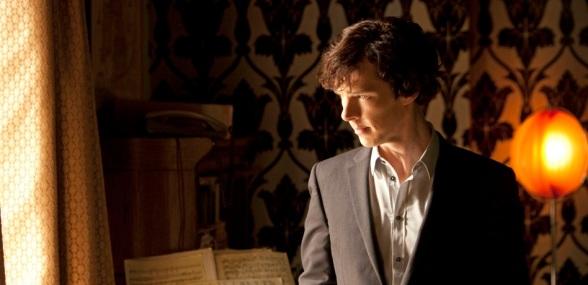 Sherlock S1
