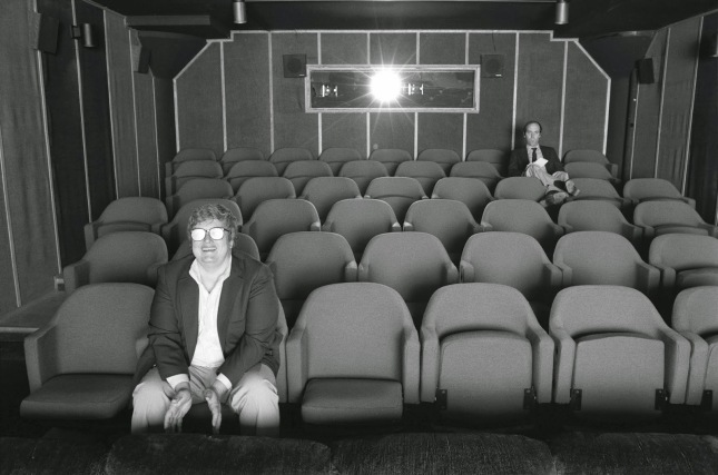 Roger Ebert - Life Itself