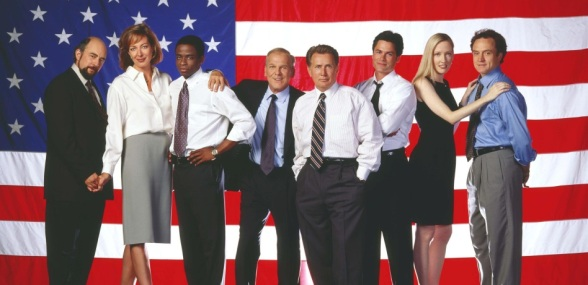 The West Wing S1