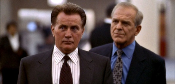 The West Wing S3
