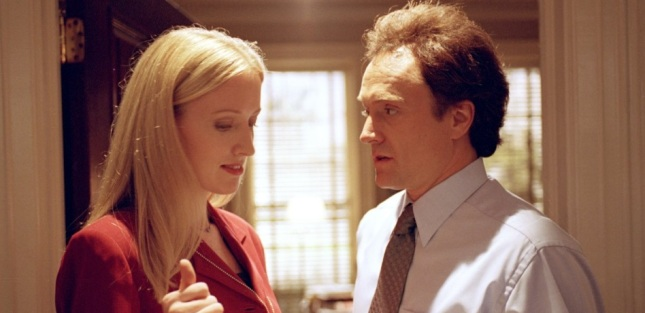 The West Wing S4