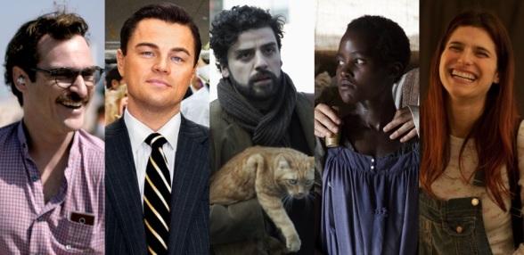 Top 10 of 2014 So Far