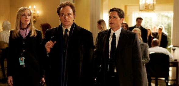 The West Wing S7