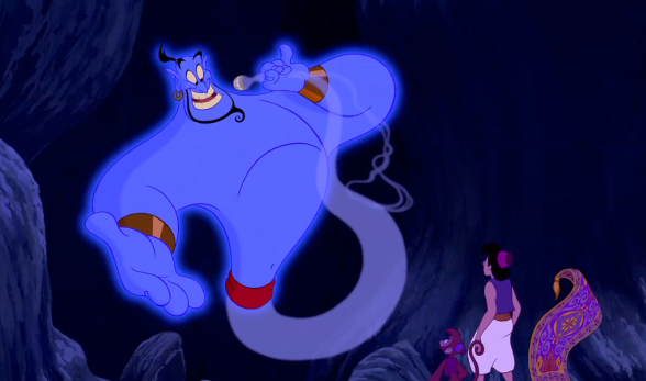 Aladdin-Disney-Genie-Aladdin-Apu-and-the-Magic-Carpet